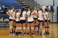 FHS Volleyball - JV against Eureka 9/26/16