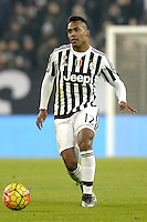 Alex Sandro Juventus,<br /> Torino 16-12-2015, Juventus Stadium, Football Calcio 2015/2016 Coppa Italia, derby, Juventus - Torino, Foto Filippo Alfero/Insidefoto