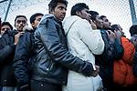 Pilos Lesbos refugees