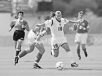 USA National Team Archive image.