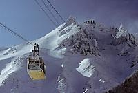 Europe/France/Auverne/63/Puy-de-Dôme/Parc Naturel Regional des Volcans: Le massif de Sancy (1885 mètres)