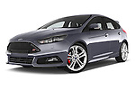 Ford Focus ST Hatchback 2015