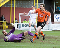 Dundee Utd v Motherwell 13th March 2011