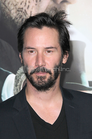 HOLLYWOOD, CA - OCTOBER 24: Keanu Reeves at the Los Angeles premiere of 'Cloud Atlas' at Grauman's Chinese Theatre on October 24, 2012 in Hollywood, California. Credit: mpi21/MediaPunch Inc.