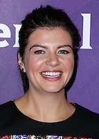 BEVERLY HILLS, CA, USA - JULY 13: Casey Wilson at the NBCUniversal Summer TCA Tour 2014 - Day 1 held at the Beverly Hilton Hotel on July 13, 2014 in Beverly Hills, California, United States. (Photo by Xavier Collin/Celebrity Monitor)