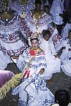 Mardi Gras Carnival, Las Tablas, Panama