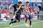 20160430. La Liga 2015/2016. Atletico de Madrid v Rayo Vallecano.