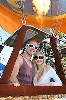 20121107 November 07 Hot Air Balloon Cairns
