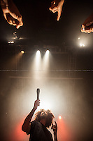 Caparezza in Concert at KOKO in Camden Town