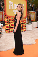 """Tallia Storm<br /> arrives for the premiere of """"The Nice Guys"""" at the Odeon Leicester Square, London.<br /> <br /> <br /> ©Ash Knotek  D3120  19/05/2016"""