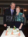 Andrew Mcguirk 75th Birthday