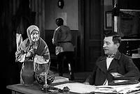 Дон Диего и Пелагея (1927)