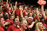 """Coug Fans - Fan Shots / """"Faces From The Crowd"""""""