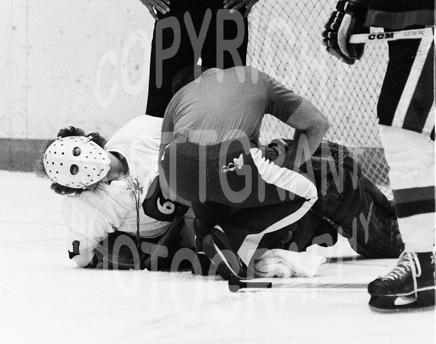 Jay O'Connor Ottawa 67's. Photo Scott Grant