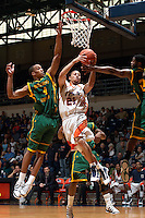 100206-Southeastern Louisiana @ UTSA Basketball (M)