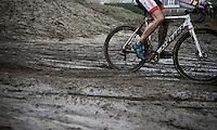 muddy racing<br /> <br /> Grand Prix Adrie van der Poel, Hoogerheide 2016<br /> UCI CX World Cup