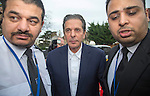 Pic shows: Charles Saatchi arrives at court today Friday  to give evidence<br /> <br /> <br /> Personal Assistants to Nigella Lawson and Charles Saatchi arrive at Isleworth Crown Court today where they face charges of fraud.<br /> <br /> Francesca Grillo, was hired by Nigella to be her aides but allegedly spent over £170k <br /> <br /> <br /> <br /> <br /> Pic by Gavin Rodgers/Pixel 8000 Ltd  26.11.13