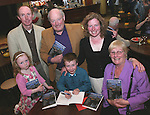 Book Launch 11/05/09
