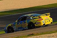 #13 Rum Bum Racing Porsche Carrera of Matt Plumb & Nick Longhi (GS class)