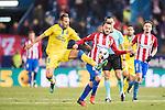 Atletico de Madrid vs Las Palmas