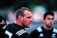 151110 International Rugby - Heartland XV v Australia Barbarians
