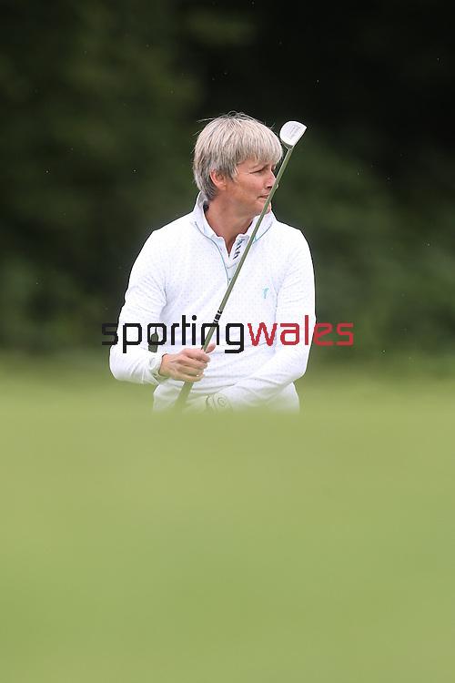 Stephen Jones Testimonial Golf Day<br /> Celtic Manor Resort<br /> <br /> 13.08.13<br /> <br /> ©Steve Pope-Fotowales