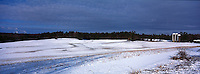 Leavitt farm in Eliot, Maine. Photograph by Peter E. Randall.