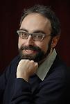 Gary Shteyngart in 2008.