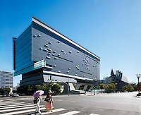 Los Angeles Caltrans District 7 Headquarters