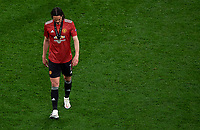 Edinson Cavani of Manchester United, ManU with the medal reacts after losing the UEFA Europa League final <br /> Gdansk 26/05/2021<br /> Europa League Final <br /> Villarreal Vs Manchester United<br /> Photo Pablo Morano/Xinhua/Imago/Insidefoto
