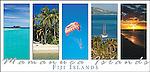 WS019 Images of Mamanuca Islands, Fiji Islands