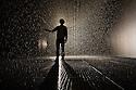 Rain Room, Barbican
