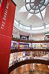 United Arab Emirates, Dubai: Dubai Mall, worlds largest shopping mall