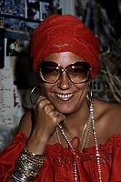 File - Francine Grimaldi circa 1986<br /> <br /> <br /> Photo : Pierre Roussel - Agence Quebec Presse