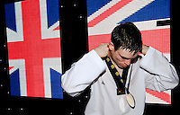 European Taekwondo Championships 2012