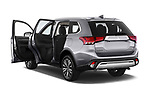 Car images of 2019 Mitsubishi Outlander GT 5 Door SUV Doors