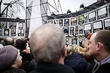 17_Trauerfeier in Lemberg_23.02.2014