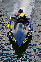 19-M    (Outboard Runabout)