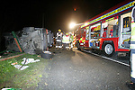 Annagassin Fatal Accident