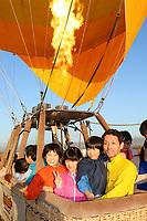 2019 September Hot Air Balloon Cairns