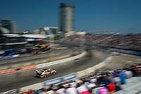 #08 Wingho Racing / Porsche Prestige, Porsche 991 / 2017, GT3CP: Martin Harvey (M)