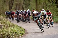 Robert Stannard (AUS/BikeExchange)<br /> <br /> 55th Amstel Gold Race 2021 (1.UWT)<br /> 1 day race from Valkenburg to Berg en Terblijt; raced on closed circuit (NED/217km)<br /> <br /> ©kramon