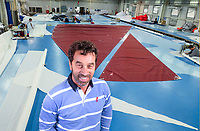 WGO-One Sails-sponsor of NEW Nalu front sail
