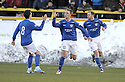 04/12/2010   Copyright  Pic : James Stewart.sct_jsp003_alloa_v_peterhead  .:: RYAN STRACHAN CELEBRATES AFTER HE SCORES PETERHEAD'S FIRST FROM THE SPOT ::.James Stewart Photography 19 Carronlea Drive, Falkirk. FK2 8DN      Vat Reg No. 607 6932 25.Telephone      : +44 (0)1324 570291 .Mobile              : +44 (0)7721 416997.E-mail  :  jim@jspa.co.uk.If you require further information then contact Jim Stewart on any of the numbers above.........
