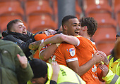 2020-02-29 Blackpool v Ipswich Town
