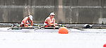 Jessye Brockway-Jeremy Hall-PR2 Mixed Double Skulls-Rowing at the 2020 Paralympic Games in Tokyo, Japan-08/29/2021-Photo Scott Grant