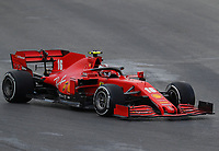 13th November 2020; Istanbul Park, Istanbul, Turkey; FIA Formula One World Championship 2020, Grand Prix of Turkey, Free practise sessions;  16 Charles Leclerc MCO, Scuderia Ferrari Mission Winnow