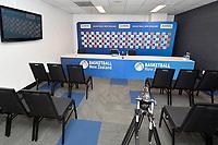 FIBA World Cup Basketball Qualifier - NZ Tall Blacks v Jordan at Horncastle Arena, Christchurch, New Zealand on Thursday 29 November  2018. <br /> Photo by Masanori Udagawa. <br /> www.photowellington.photoshelter.com