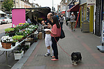 Northcote Road, Clapham, London Borough of Wandsworth. SW11