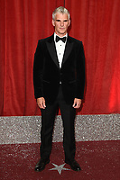 Tristan Gemmill<br /> arriving for The British Soap Awards 2019 at the Lowry Theatre, Manchester<br /> <br /> ©Ash Knotek  D3505  01/06/2019